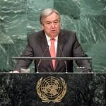 Mensaje del Secretario General de la ONU en el Día Mundial de Concienciación sobre el Autismo 2018