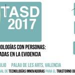 3ª Edición del Congreso Internacional de Tecnologías Innovadoras para personas con Autismo – ITASD