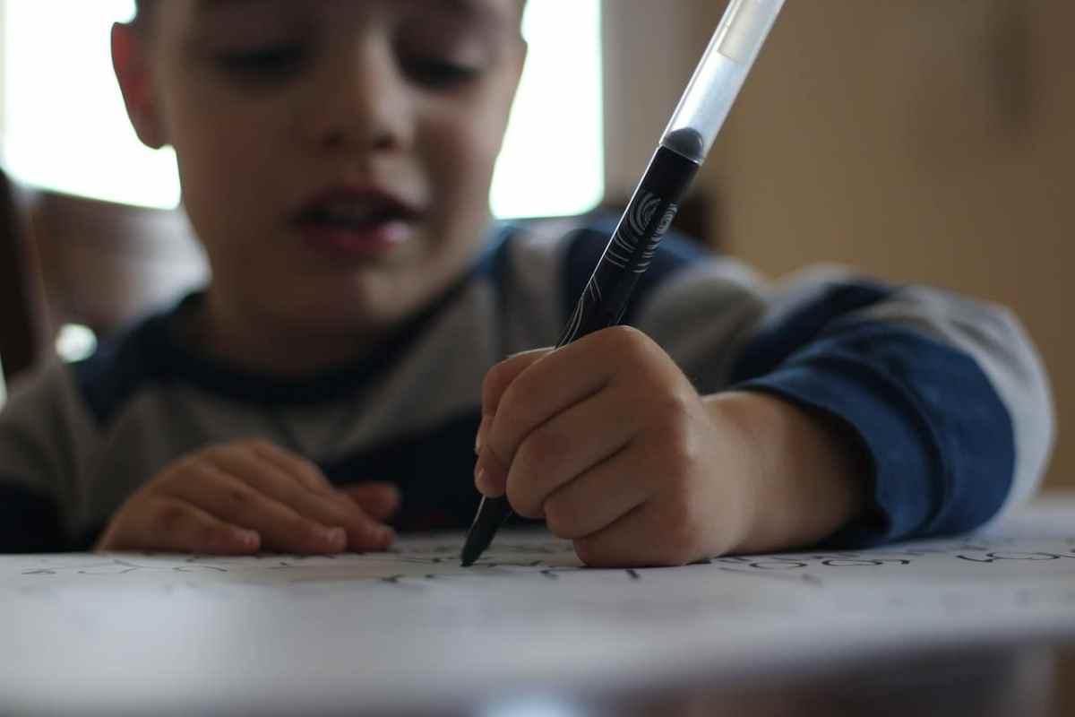Enseñando a leer y escribir a niños con autismo