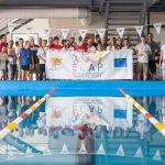 Autismo Burgos participa en el Proyecto Filípide en Italia