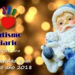 La Fundación Autismo Diario y sus deseos para el 2018