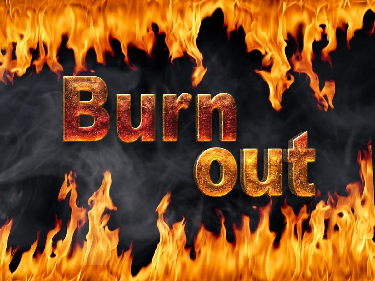 Niños quemados: Burnout en niños con autismo