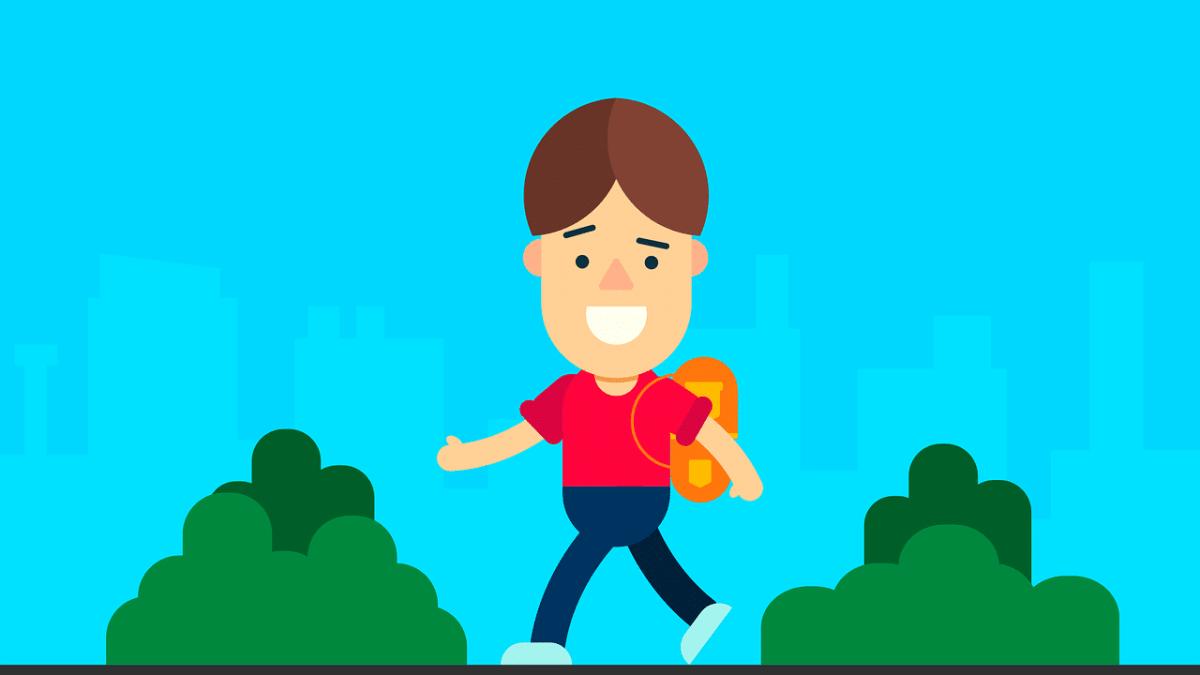 La vuelta al colegio del niño con autismo