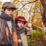 Los hermanos de niños con autismo, tienen problemas sociales y emocionales