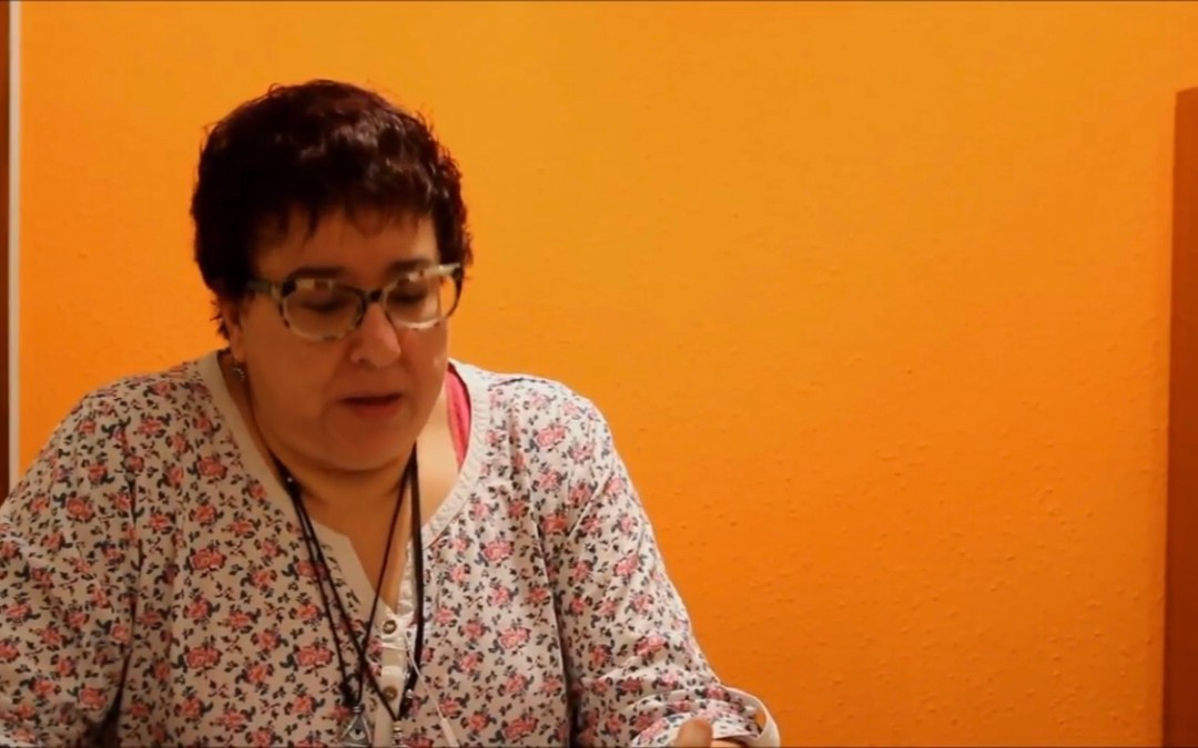 Entrevista a Mercedes García madre de Roman