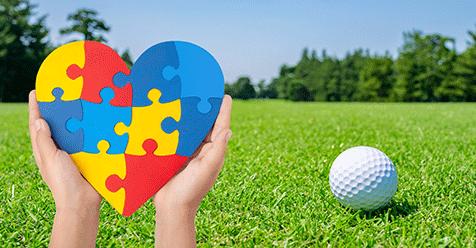 Golf Fundraiser Santa Clarita   Share to Raise Autism Awareness