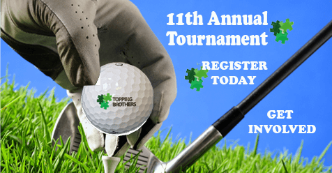 Santa Clarita Golf Fundraiser – 11th annual November 15 | Topping Brothers