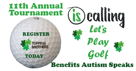 SCV Annual Golf Fundraiser | Topping Brothers Invitational