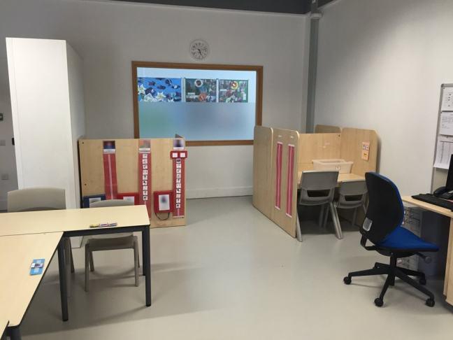 asd classroom