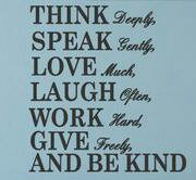 THINK-DEEPLY-AND-BE-KIND-WALL-STICKER-ART-DECAL-QUOTE-Removable-Quote-Art-8031_1