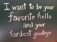 hello goodbye 1