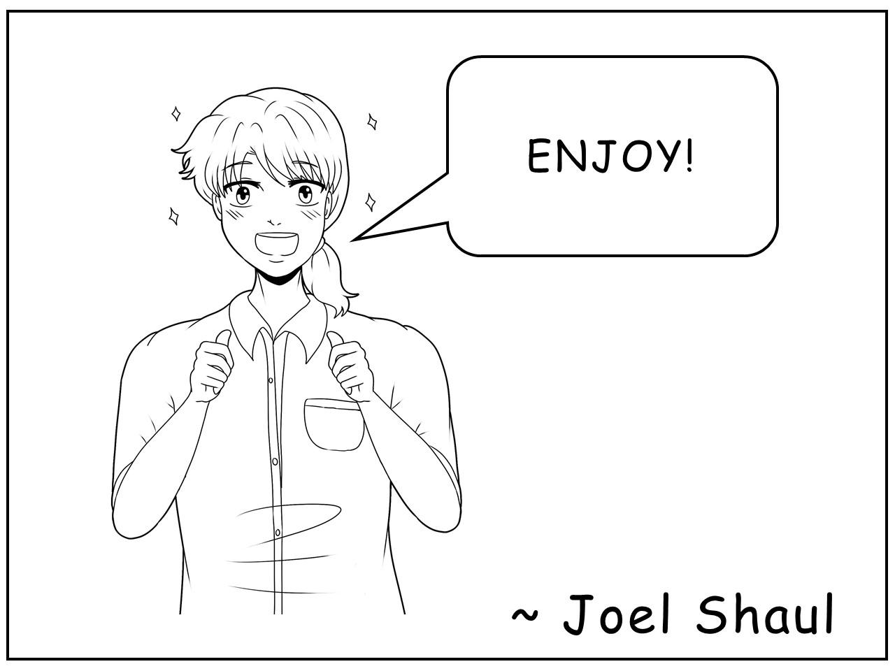 Anime Emotion Coloring Worksheets For Social Emotional