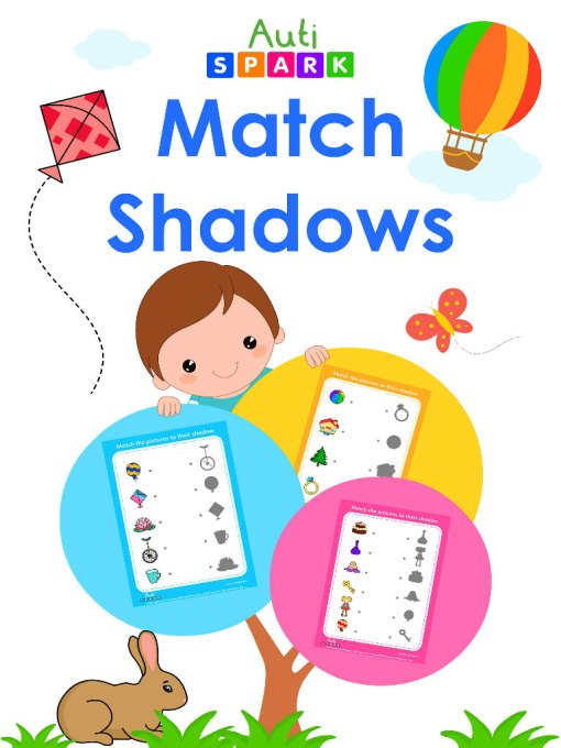 Match Shadows