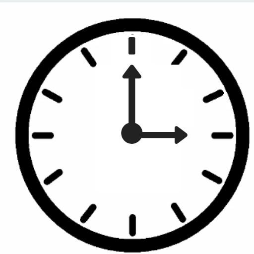clock power nap autispark