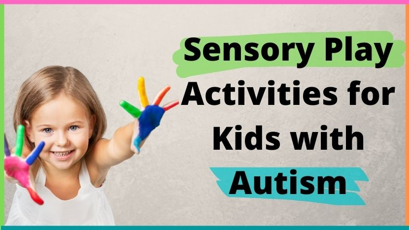 Ideas to Create Sensory Room for Kids with Autism