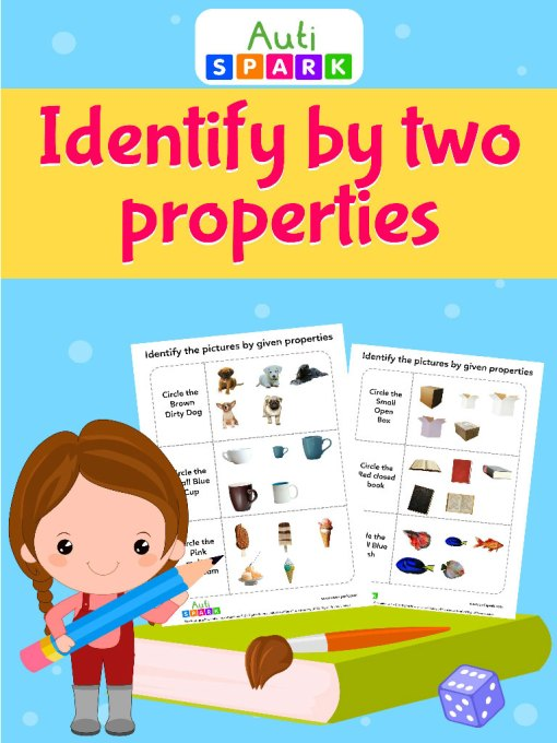 Identify By Two Properties