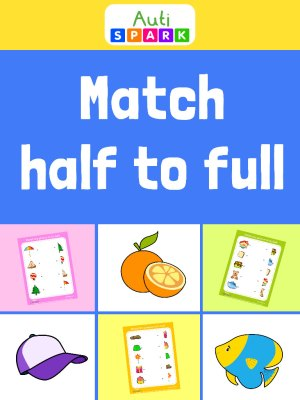 match half to full jpeg
