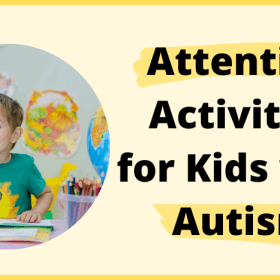 Attention Activities for Kids with Autism 3