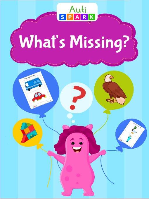 Circle the missing parts printable worksheets