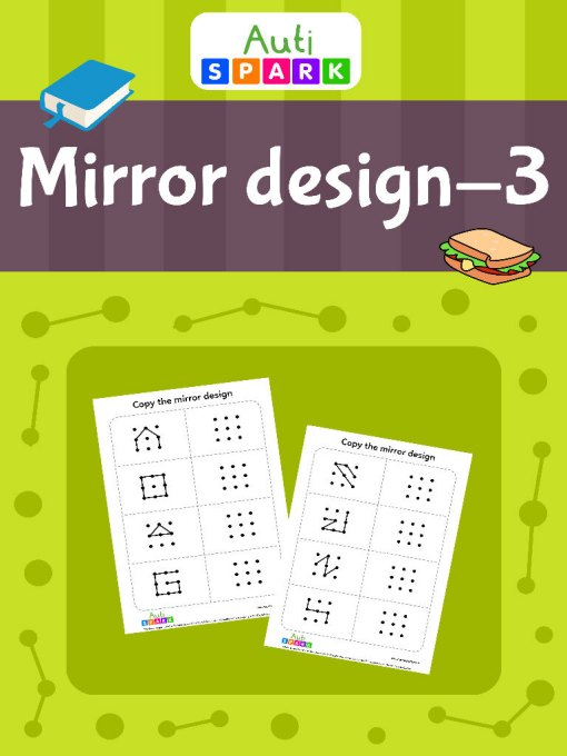 Copy The Mirror Design 03