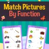 45 Match by Functions