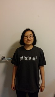 Got Inclusion? shirt