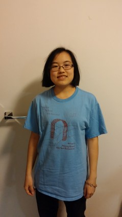 Autreat's Amazing Annual Adulthood Acclamation ceremony shirt