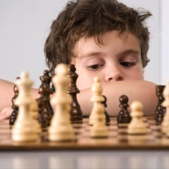 Ten reasons your autistic child needs to learn chess right now