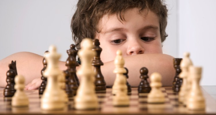 Ten reasons your autistic child needs to learn chess