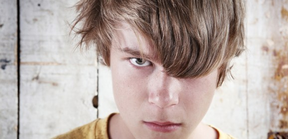Anger and growing up: ten tips to beat it