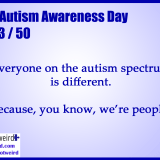 50 Pretty Big Facts About Autism