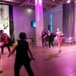 Sensory Friendly Silent Disco at the Warhol