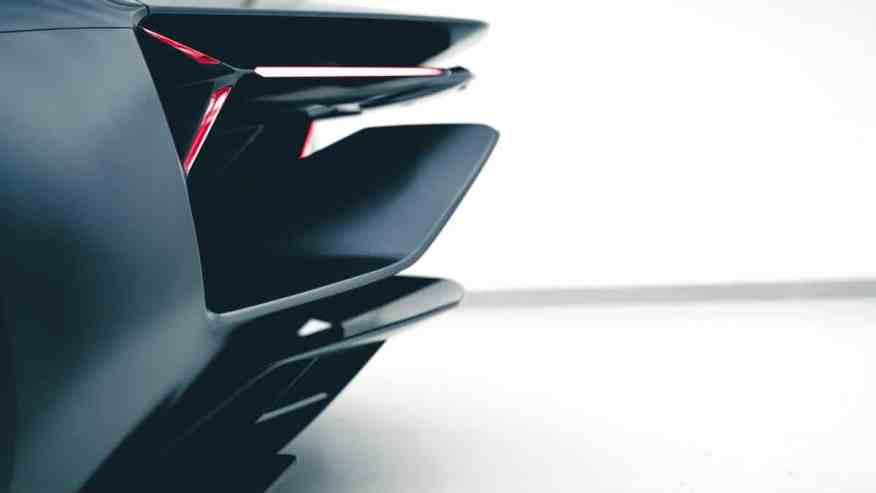 Lamborghini Terzo Millennio_7