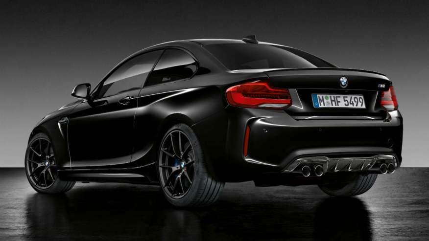PREMIUM SPORTS CAR BMW M2