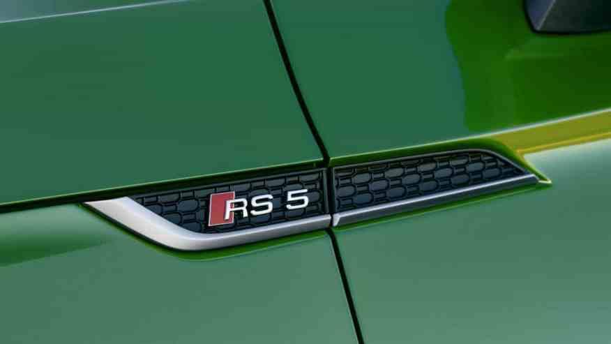 PREMIUM SPORTS CAR AUDI RS5 SPORTBACK