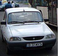 voiture argus
