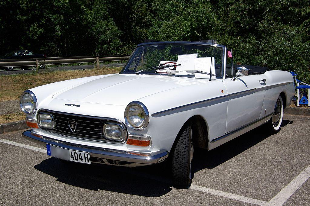 bmw cabriolet occasion france