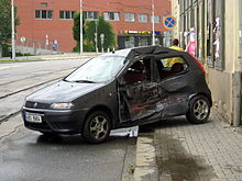 accident de voiture indemnisation
