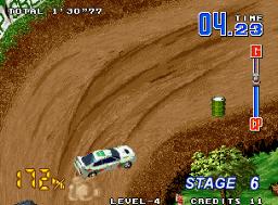 cours de drift
