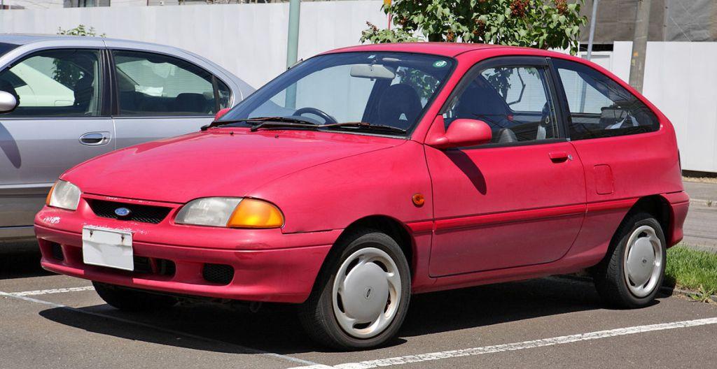 voiture kia rio