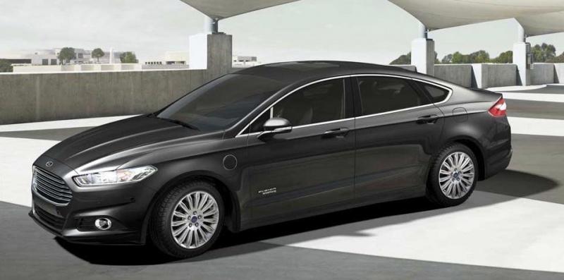 voiture électrique hybride prix