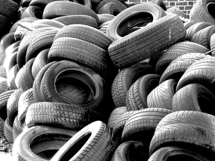 pneus pour voitures