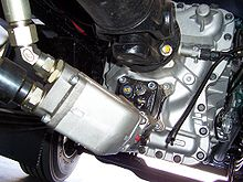 huile boite vitesse automatique