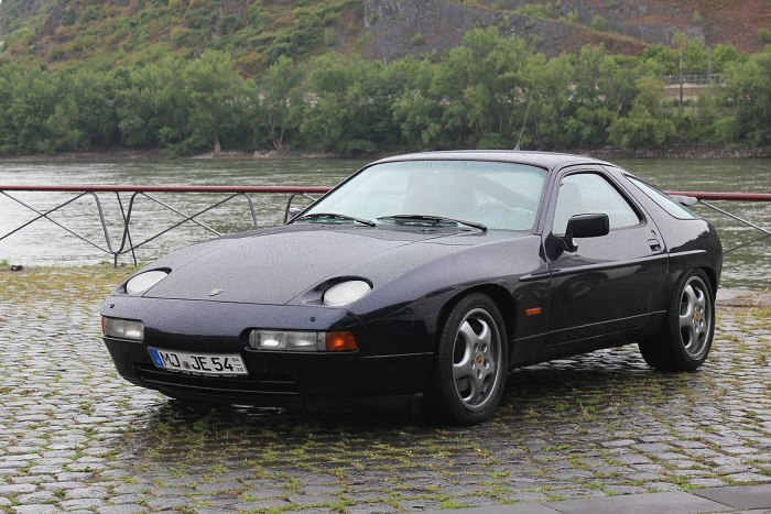 928 gts occasion