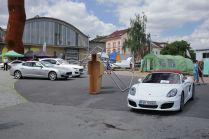 2017 Skvosty s vůní benzínu, Plzeň