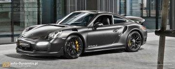 Porsche 911 Turbo S 7
