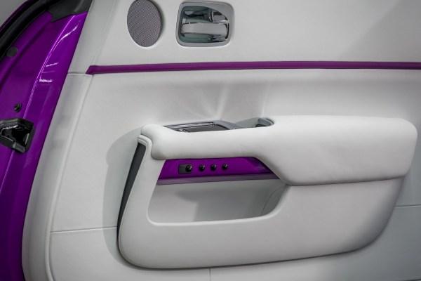 Rolls-Royce Dawn Michael Fux