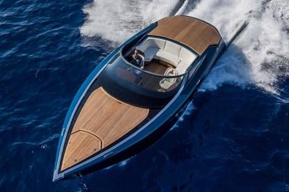 Aston Martin jachta 5