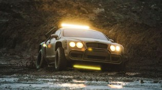 Bentley-Continental-GT-Off-Road-Auction-1