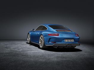 Porsche-911-GT3-Touring-Frankfurt-2017- (3)